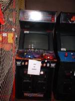 Wrestlemania video arcade game - $200 (Carbondale, IL)